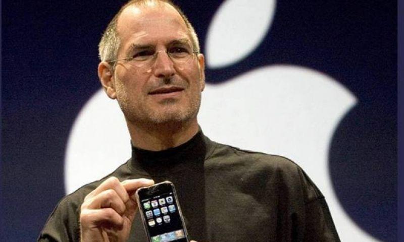 Apple perde batalha judicial contra empresa italiana chamada 'Steve Jobs'