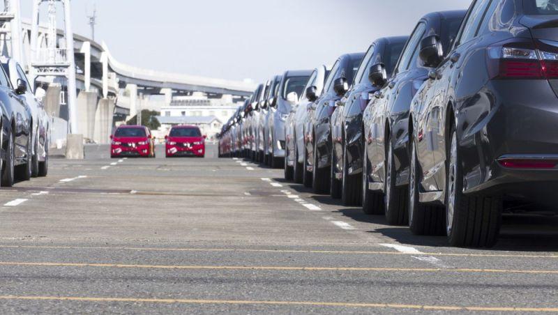 Importação de automóveis cresce 48% após fim do Inovar Auto