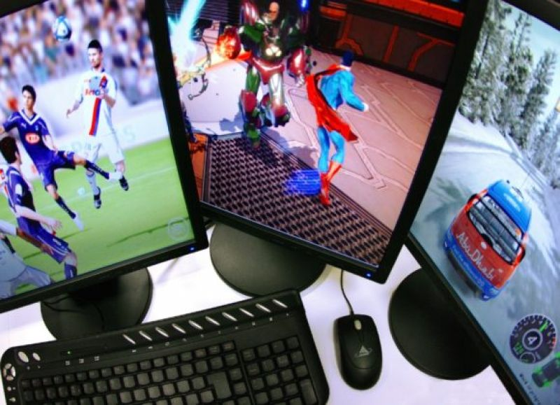 Um dos maiores eventos de criação de games será realizado na UFJF