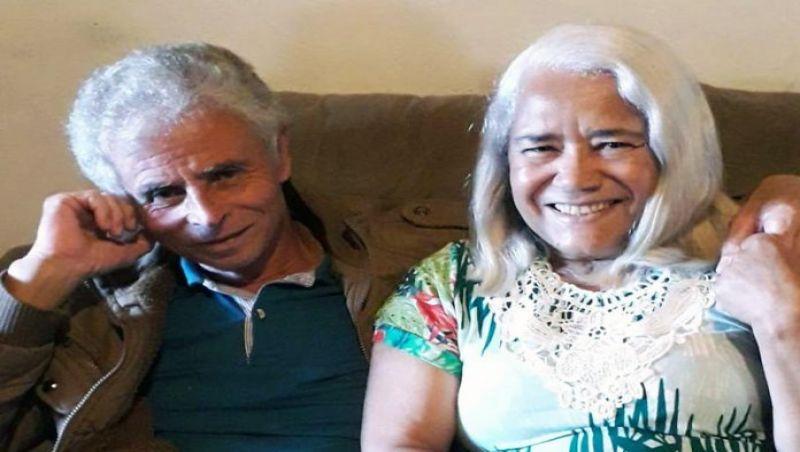 Casados há 47 anos, idosos recebem alta no mesmo dia: covid