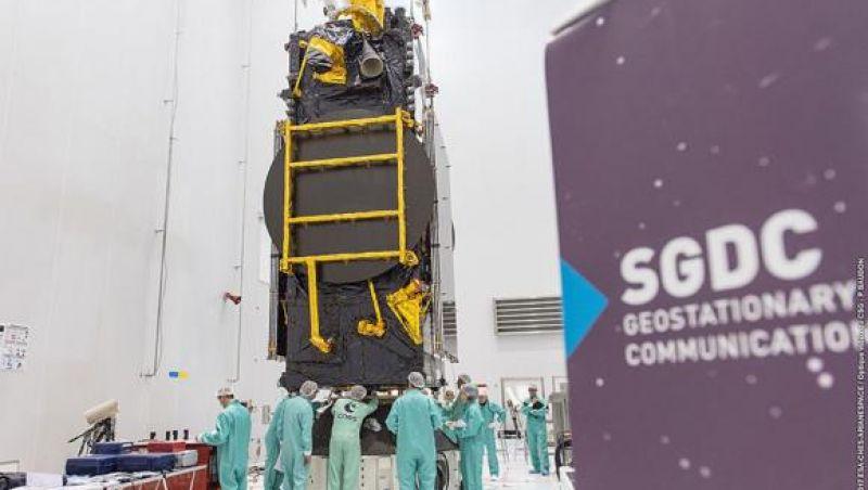 Telebras firma acordo para levar internet via satélite a regiões remotas do país