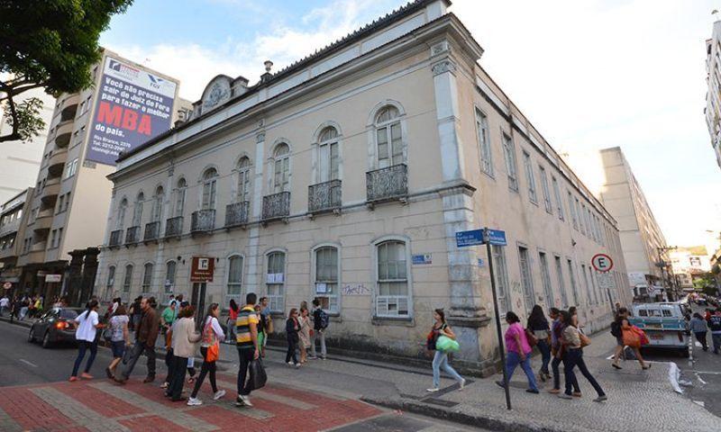 DEER publica aviso de licitação para reforma da Escola Estadual Delfim Moreira em JF