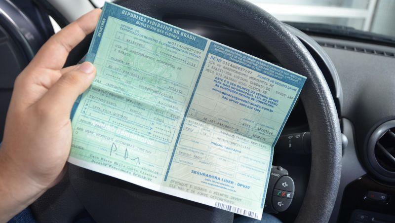 Documento 2019 dos veículos registrados em MG será cobrado a partir de julho