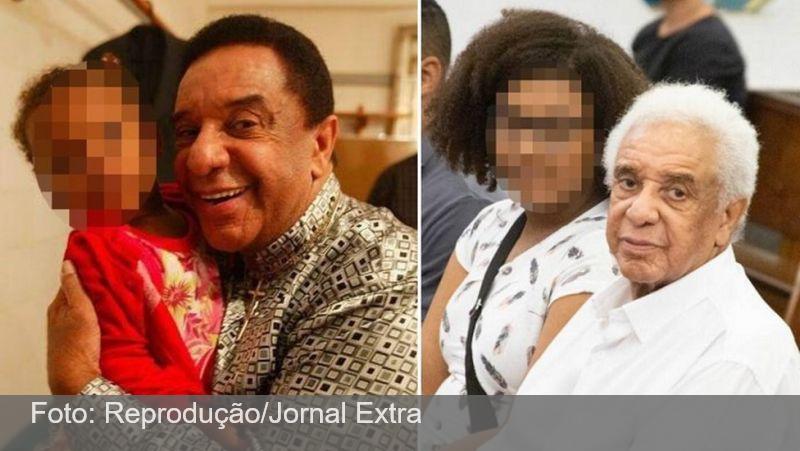 Família quer anular testamento milionário de Agnaldo Timóteo