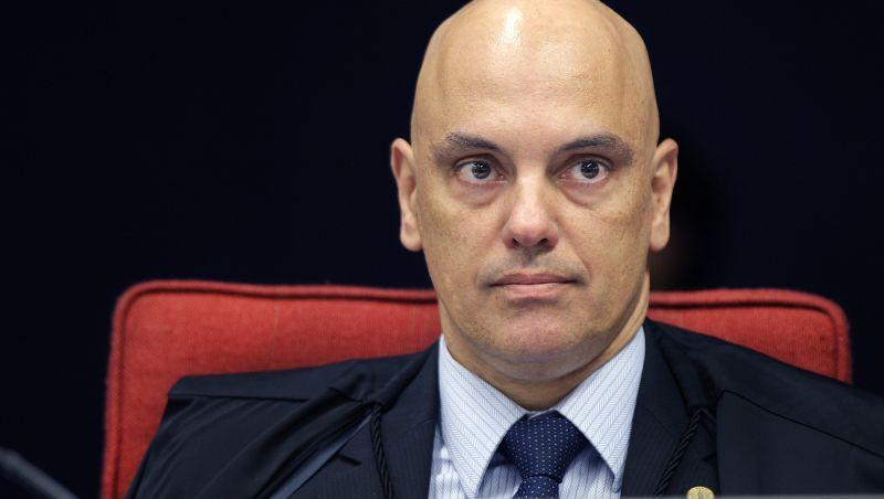 Ministro do STF diz que aplicação da lei criminal no país é vista como fascismo
