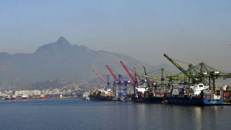 Exportações brasileiras crescem 10% em maio com vendas para os EUA