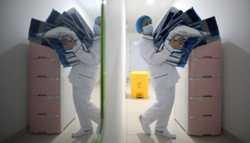 Novo coronavírus já matou seis profissionais de saúde na China