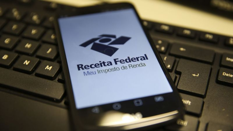 Receita libera amanhã consulta ao quinto lote de restituição do IR