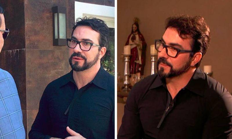 Padre Fábio de Melo abre o coração ao falar sobre o suicidio da irmã