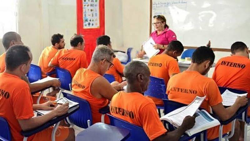Jovens que cumprem medida socioeducativa veem no Enem chance de mudar