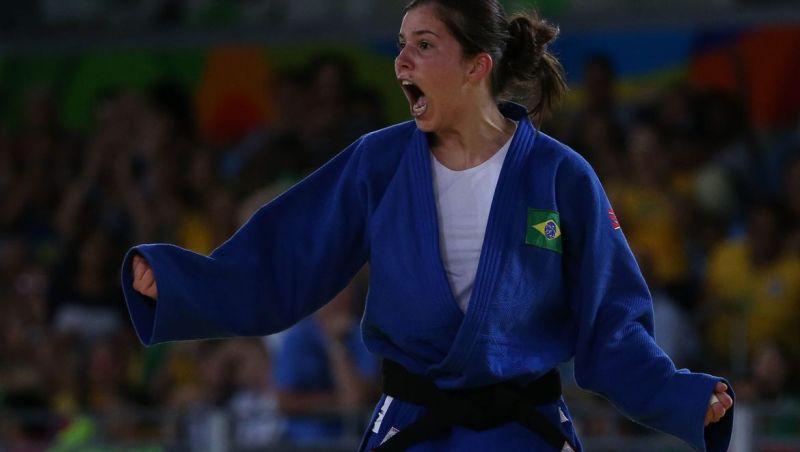 Parataekwondo: os brasileiros vão brigar por medalhas em Tóquio