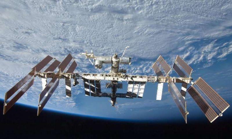 Rússia quer construir um hotel espacial de luxo que ficará na órbita da Terra