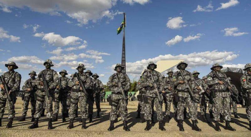 Parecer da previdência dos militares será apresentado em setembro