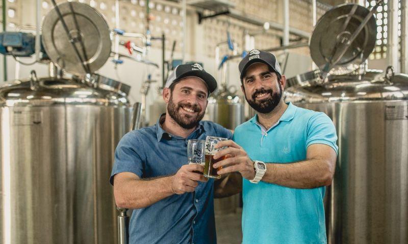 Número de cervejarias no Brasil quase dobra em 3 anos e setor volta criar empregos