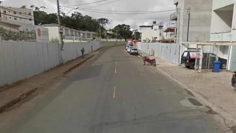 Dupla rende funcionários de empresa e rouba R$ 10 mil em Juiz de Fora