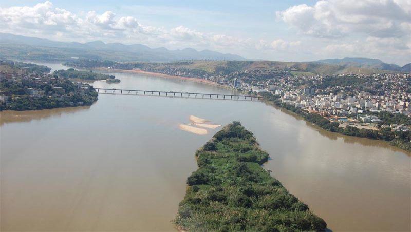 Bacia do Rio Doce vai receber R$ 35,9 milhões até novembro