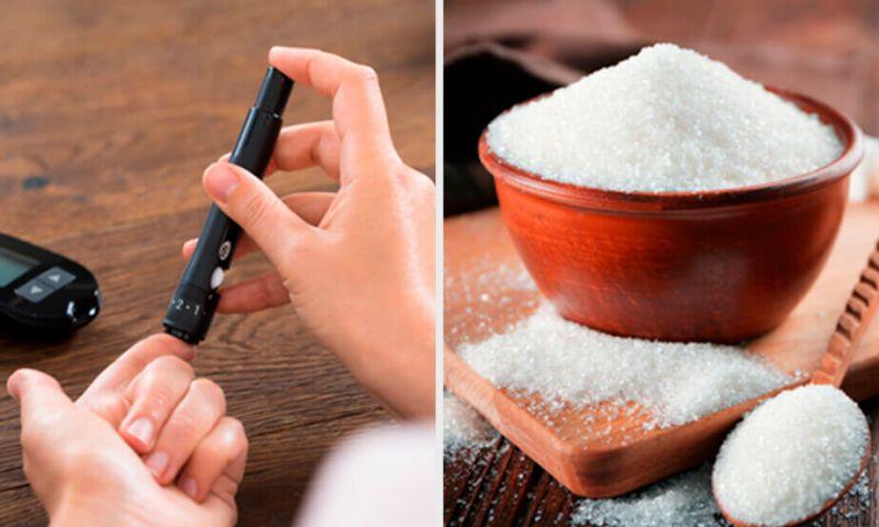 Como eliminar o excesso de açúcar do corpo