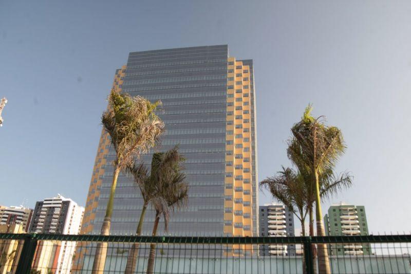 Lava Jato apura desvios na construção da sede da Petrobras, na Bahia