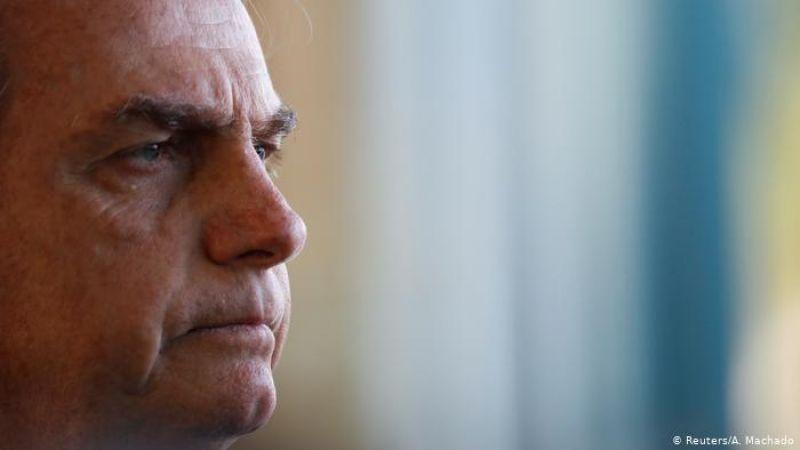 Após defender união, Bolsonaro compartilha vídeo com críticas a governadores