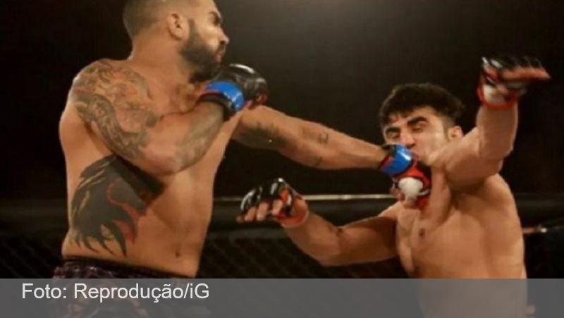 Brasileiro conta que 'desistiu' de luta após ser ameaçado por homem armado; veja