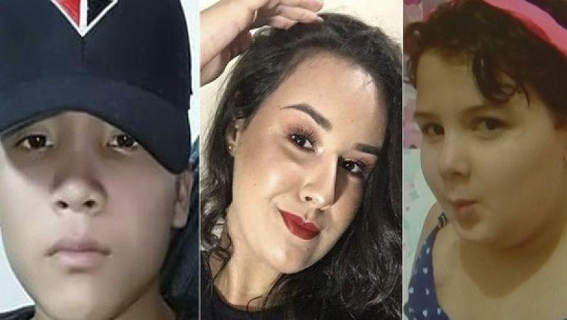 Brasil perde 141 crianças e jovens para a Covid-19; veja histórias das vítimas