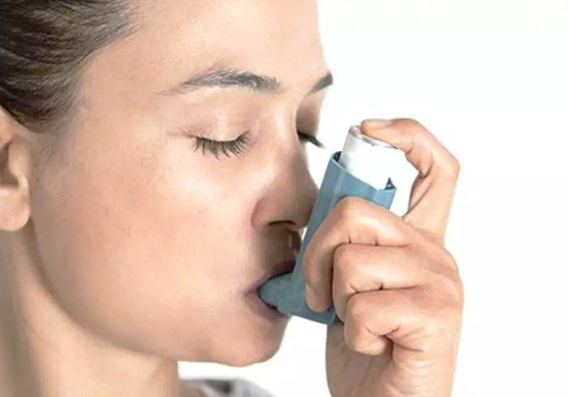 Asma: brasileiros conseguem bloquear avanço da alergia