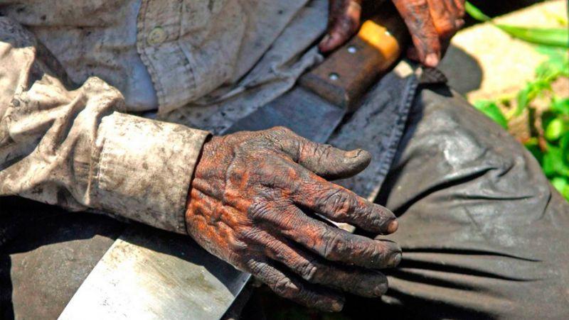 Operação resgata trabalhadores em situação análoga à de escravidão