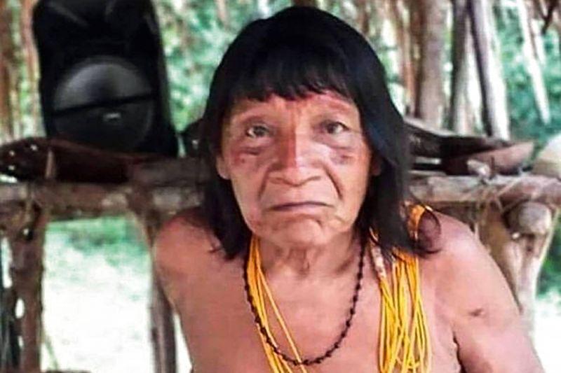 Organização indígena questiona laudo sobre morte de cacique