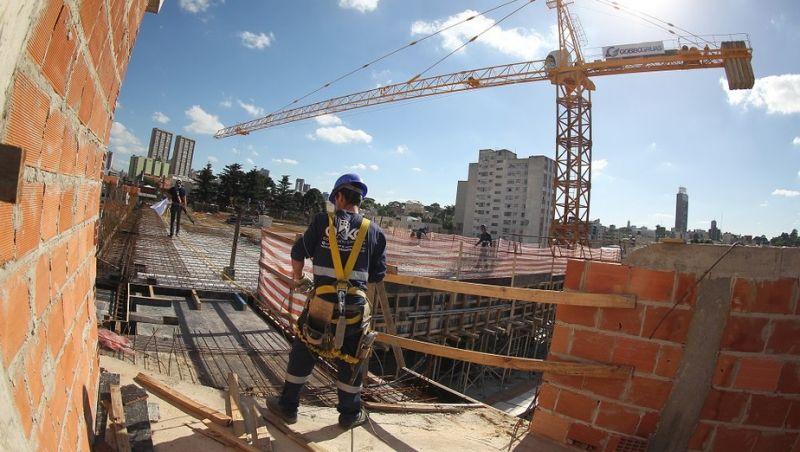 Custo da construção civil aumenta 0,37% em setembro